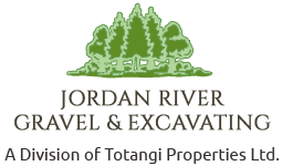 Jordan River Gravel BC: Aggregate & Construction